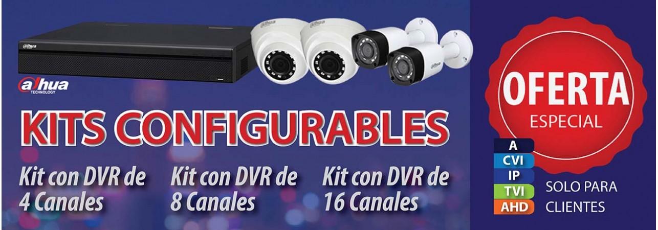 Kits Configurables