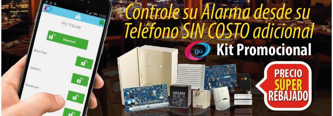 Kit Promocional NeoGo