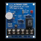Timer Básico de 1 - 60 seg/min con Relay 8amp 12Volts (6030)