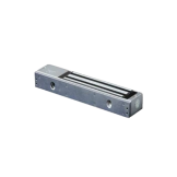 Chapa Electromagnética    300Lbs. ZKTeco(AL-180)