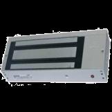 Chapa Electromagnética 1,200Lbs. con Sensor ZKTeco (AL-500)
