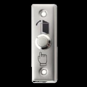 Botón de Salida ZKTeco (EX-801A)