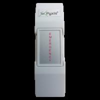Botón de Pánico Sencillo Pyxis (PXI-BPC)