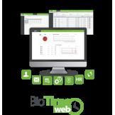 Software / Licencia para BioTime 7.0 por 3 años (BioTime)