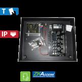 Panel de Acceso 4 Lectoras 2 Puertas ZKTeco (C3-200 Package B)