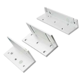 Montaje tipo L y Z p/Chapa    350 Lbs. (180ZL)