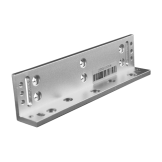 Montaje tipo L p/Chapa    300 Lbs. para AL-180 (LMB-180L)