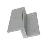 Montaje tipo Z p/Chapa    300 Lbs. para AL-180 (LMB-180Z)