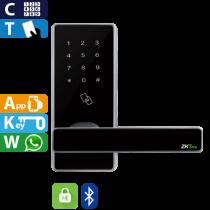 Cerradura / Chapa de Código, Proximidad, Bluetooth ZKTeco (DL30B)