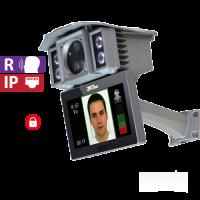 Reloj Marcador y Control de Acceso por Rostro ZKTeco (Biocam300)