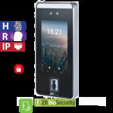 Reloj Marcador y Control de Acceso por Rostro y Huella Touch ZKTeco (SpeedFace-V5)