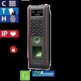 Control de Acceso por Huella, Tarjeta y Código, OLED ZKTeco (TF1700)
