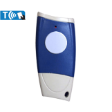 Tag Largo Alcance Activo con Botón CDVI (DTXT1434)