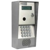 Sistema de Acceso vía Teléfono / EntraGuard  250 inquilinos (EGT-250)