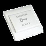 Botón de Salida Plástico ZKTeco (ZKABK-802)
