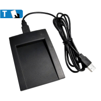 Enrolador de Tarjetas USB ZKTeco (CR50W)