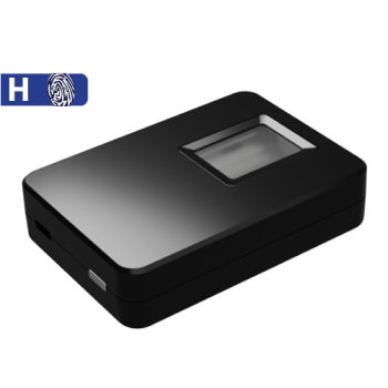 Enrolador de Huellas USB Windows 32-64bits ZKTeco (ZK9500)