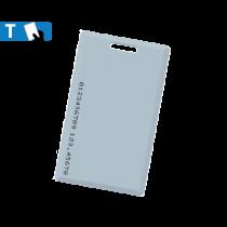 Tarjeta de Proximidad, Gruesa ZKTeco (ID-CARD-G)