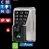 Control de Acceso por Huella, Tarjeta y Código, Heavy  ZKTeco (MA500/ID)