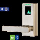Cerradura / Chapa de Huella Bluetooth ZKTeco (ML10B)