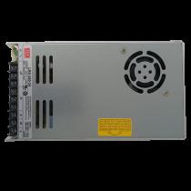 Fuente de Poder 24V para Molinetes TS1000 / 1200 / 2000 ZKTeco (TSA04)