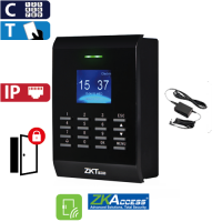 Control de Acceso por Tarjeta y Código  ZKTeco (SC405/ID)