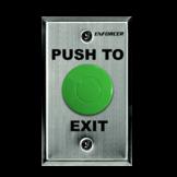 Botón de Salida Extra Fuerte Seco-Larm (SD-7201GCPE1Q)