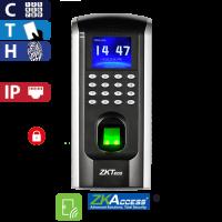 Control de Acceso por Huella, Tarjeta y Código  ZKTeco  (SF200/ID)