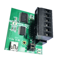 USB module for TeleEntry / EntraGuard (SW-SCM)