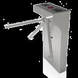 Molinete de Pedestal sin Control de Acceso ZKTeco (TS1100)