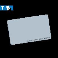 Tarjeta de Proximidad, Imprimible ZKTeco (ID-CARD)
