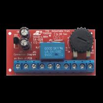 Timer Multi-Función de 1 - 180 seg con Relay 8amp 12/24 Volts Seco-Larm (SA-026Q)