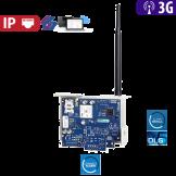 Comunicador de alarma celular 3G para NEO - DSC (3G2080E-LAT)
