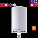 Comunicador Alarm.com DUAL (Celular e Internet)  para Power Series DSC (ADC-SEM-AT-LAT)