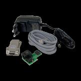 Cable de Programación para Paneles y Comunicadores Neo - DSC (PCLINK-5WP)