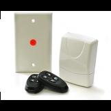 Botón Inalámbrico y Receptor Secury Wirless (EV-REC1)