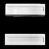 Magnético Liviano Seco-Larm (SM-433-TQ/W)