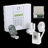 Kit de Alarma Inalámbrica / PowerLink2 / CAM-3100 Visonic (0-101620)