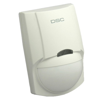 Sensor de Movimiento PIR Infrarrojo   / Antimascotas DSC (LC-100-PI)
