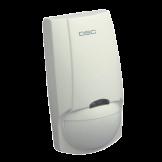 Sensor de Movimiento PIR Infrarrojo  y Microondas / Antimascotas CON Antimask DSC (LC-103-PIMSK-W)