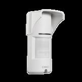 Sensor de Movimiento PIR Infrarrojo  y Microondas / Antimascotas Exterior DSC (LC-151)