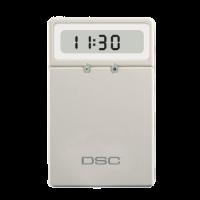 Teclado 64 Zonas LCD Iconos DSC (LCD5511)
