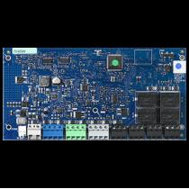 Módulo de Fuente de Poder  / 2Amp @12 VDC 4 Relays Pro DSC (HSM3204CX)
