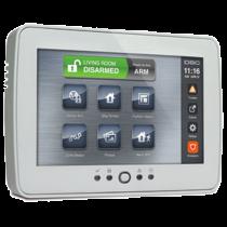 Teclado 64 Zonas Touch Screen DSC (PTK5507WR1 SPA)