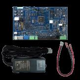 Alarma de 128 Zonas con Transformador - PowerSeries Pro - DSC (HS3128BASESPA)