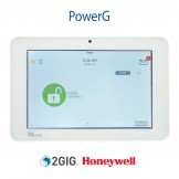 Panel Qolsys Inalámbrico PowerG / 2GIG - Honeywell (QS9202-5208-840)