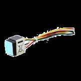 Relay 12VDC 5 Patas 35MA / Max 3A DSC (RM-1)