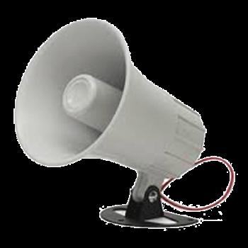 Sirena de 20 Watts DSC (SD-20W)