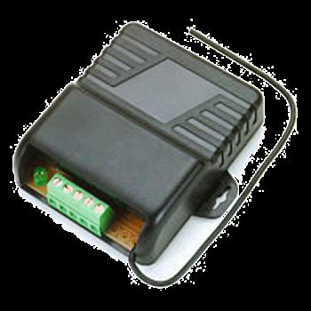 Receptor Inalámbrico de 1 Canal (SK-910R)