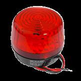 Luz Estroboscópica Roja Seco-Larm (SL126R)